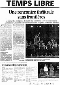 Presse_2007_07_10_Progres_rencontre_sans_frontiere
